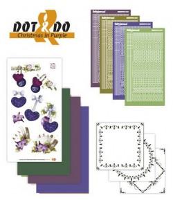 KIT 3D DOT AND DO - 016