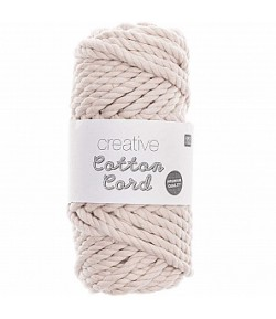 COTTON CORD ECRU (001) RICO