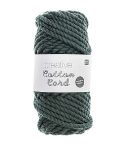 COTTON CORD PETROLE (005) RICO