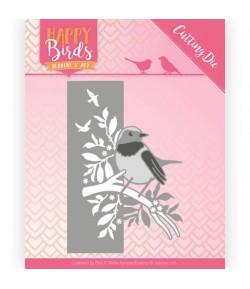 DIE HAPPY BIRDS - JAD10086