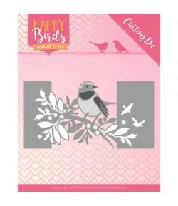 DIE HAPPY BIRDS - JAD10087