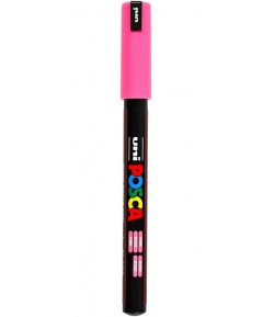 POSCA 0.7 MM - ROSE - PC-1MR