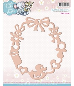 DIE COURONNE BABY - YCD10018