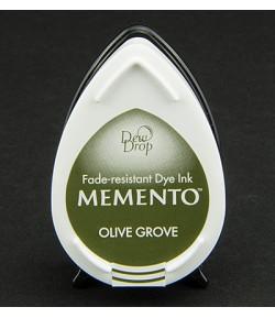 MINI-ENCREUR MEMENTO - OLIVE GROVE - MD-708