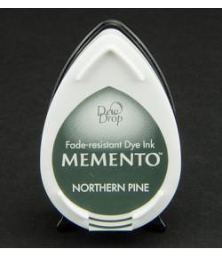 MINI-ENCREUR MEMENTO - NORTHERN PINE  - MD-709