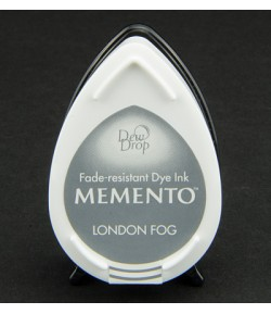 MINI-ENCREUR MEMENTO - LONDON FOG  - MD-901