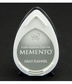 MINI-ENCREUR MEMENTO - GRAY FLANNEL   - MD-901