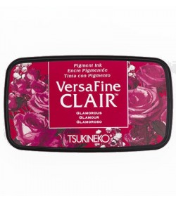 ENCREUR VERSAFINE CLAIR - GLAMOROUS - 201