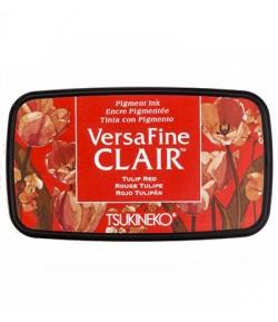 ENCREUR VERSAFINE CLAIR - TULIP RED - 702