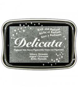 ENCREUR DELICATA  - SILVERY SHIMMER - 192