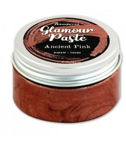 GLAMOUR PASTE ANCIENT PINK 100G K3P61F