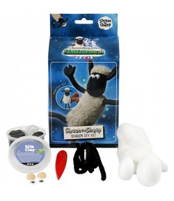 KIT MODELAGE SHAUN THE SHEEP - SHAUN