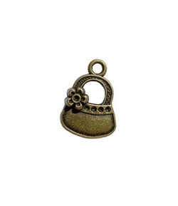 CHARM METAL BRONZE - SAC