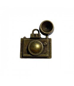CHARM METAL BRONZE - APPAREIL PHOTO