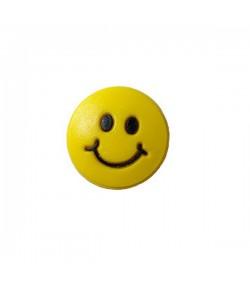 SMILEY SOURIRE EN PLASTIQUE