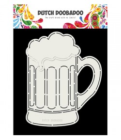 GABARIT BIERE - DUTCH DOOBADOO (775)