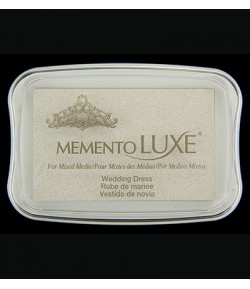 ENCREUR MEMENTO LUXE - WEDDING DRESS