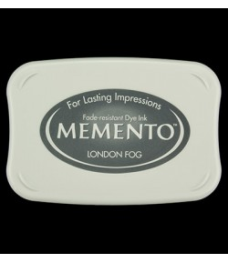 ENCREUR MEMENTO LONDON FOG - ME-901