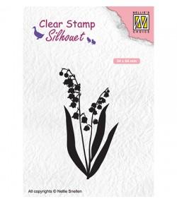 TAMPON CLEAR MUGUET - SIL065