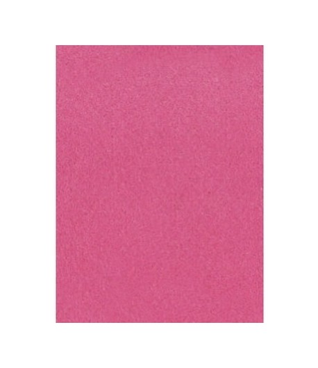 FEUTRINE ROSE 50 X 70 - 3 MM STAMPERIA