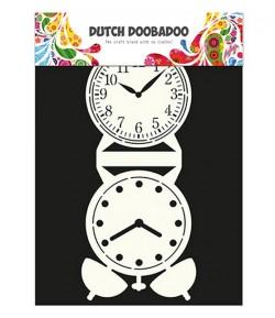 GABARIT REVEIL - DUTCH DOOBADOO (505)