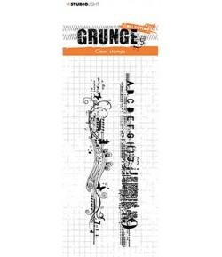 TAMPON GRUNGE - 455