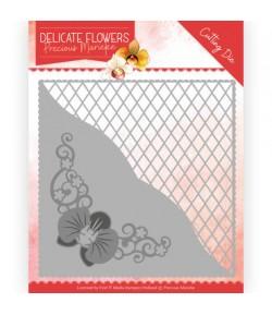 DIE DELICATE FLOWERS  PM10176