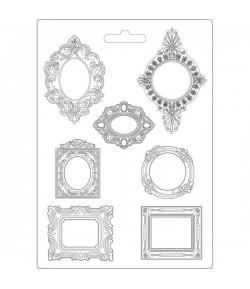 MOULE PVC  FLEXIBLE PRINCESS FRAMES 21 X 29.7 CM - K3PTA470