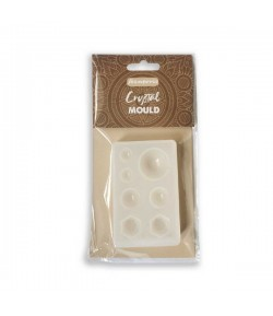 MOULE SILICONE PERLES - KACM02