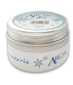 ARTIC ICE TRANSPARENT - 100ML - K3P62 STAMPERIA