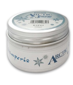 ARTIC SNOW WHITE - 100ML - K3P63 STAMPERIA