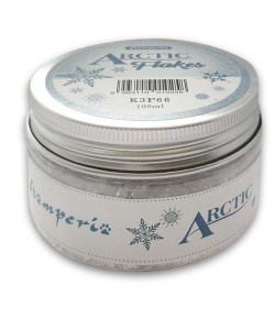 ARCTIC FLAKES - 100ML - K3P66 STAMPERIA