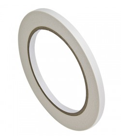 ADHESIF DOUBLE FACE 6MM X 20 M
