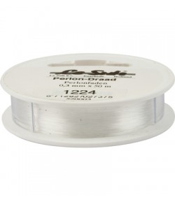 FIL DE NYLON 0.3 MM - 50 M