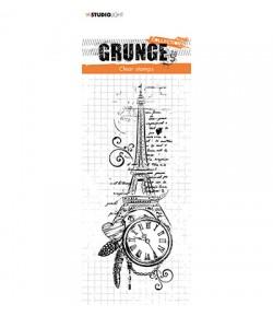 TAMPON GRUNGE - 452
