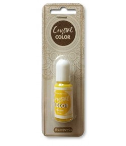 CRYSTAL COLOR JAUNE 10 ML - KACY03