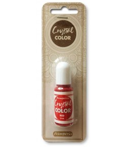 CRYSTAL COLOR ROUGE 10 ML - KACY05