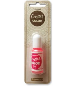 CRYSTAL COLOR ROSE 10 ML - KACY07