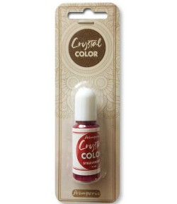 CRYSTAL COLOR FRAISE 10 ML - KACY09