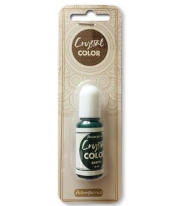 CRYSTAL COLOR VERT 10 ML - KACY10