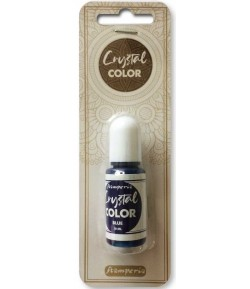 CRYSTAL COLOR BLEU 10 ML - KACY11