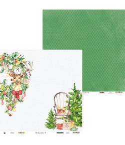 PAPIER CHRISTMAS TREATS - 03 - PIATEK