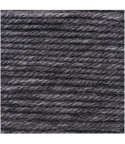 LAINE ALPACA TWIST ANTHRACITE (007)