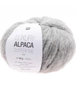 LAINE ALPACA SUPERFINE LILAS (012)