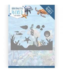 DIES SEA LIFE - ADD10211