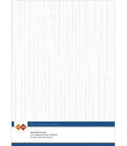 10 FEUILLES A4 21 X 29.7 CM - 240GR - BLANC