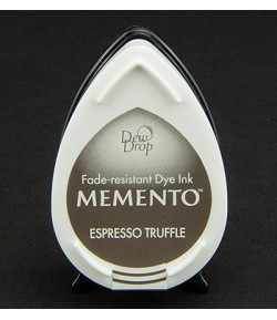 MINI-ENCREUR MEMENTO - ESPRESSO TRUFFLE - MD-808