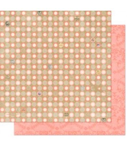 PAPIER BB THE AVENUES DOT 14801895