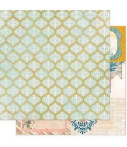PAPIER BB THE AVENUES TRELLIS 14801901