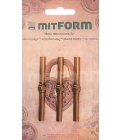 SUJETS EN MÉTAL - VALVES 1 - MITFORM 054
